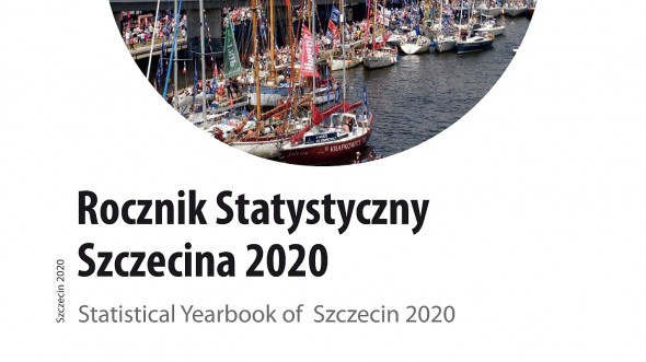 Statistical Yearbook of Szczecin 2020