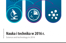 Science and technology in Poland in 2016